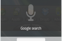 Talk to Google. Ask What You Want to Know.