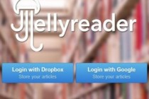 An Offline RSS Reader That Stores the Data on Your Google Drive or Dropbox