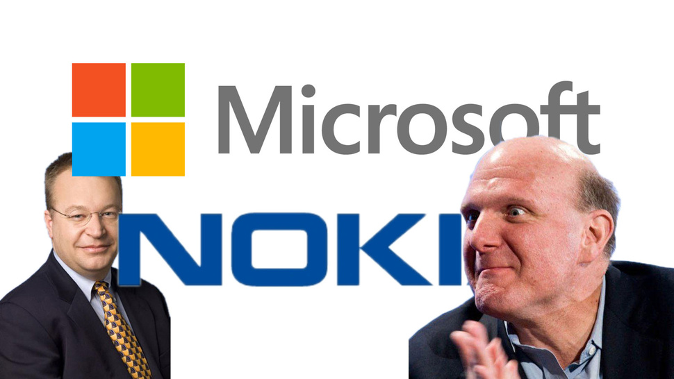 Why Microsoft Bought Nokia and What It Means for You