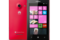 Huawei Continues to Make Smartphones Running Windows Phone