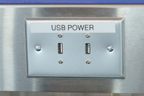 USB Condom protects your devices from nasty ports