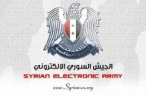 Syria Fight Back With Electronic Hacking Army