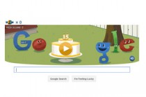 Today Is Google 15th Anniversary
