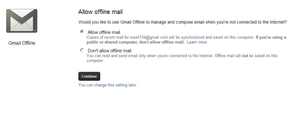 """""""offline"""