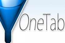 OneTab – Save up to 95% memory and reduce tab clutter in Chrome
