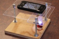 Turn Your Smartphone Into a Microscope for $10
