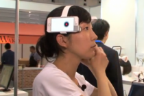 Neurocam Analyzes Your Brainwaves to Take Photos For You