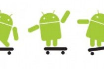 The Story Behind The Android Logo