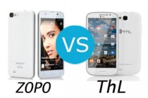 SALE: ThL and ZOPO phones prices slashed!