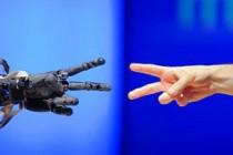 Robot-Paper-Scissors?