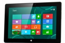 Chinavasion's Choice: Emerge – 10.1 Inch Windows 8 Pro Compatible Tablet with 1.6GHz Intel Bay Trail Quad Core CPU, 32GB SSD Memory and 2GB RAM