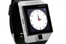 Chinavasion's Choice: ZGPAX S5 – Android Smart Watch with 1.54 Inch Touch Screen, Camera, Dual Core CPU, GPS and more