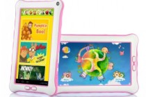 "Video: Children's 7 Inch Android 4.2 Tablet ""Play-Tab"" [CVYF-7486-Pink]"