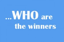 The Winners of Red Android Tablet In March 2014!