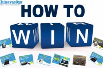 How to enter Chinavasion Facebook Sweepstakes?