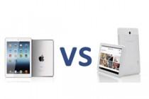 Ceros Motion Phone Tablet vs iPad Mini, Kindle and Nexus 7: Spec Comparison