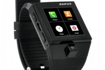 "Video: Touchscreen Android Phone Watch ""ZGPAX S5"" [CVXO-M484-Black]"