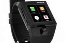 "Video: Touchscreen Android Phone Watch ""ZGPAX S5"" [CVXO-M484-Black]"