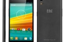 Chinavasion's Choice: thl T100S Smartphone – 5 Inch 1080p HD Screen, 1.7GHz CPU, NFC, 13MP Camera, 2GB RAM, 32GB Memory