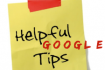 Google launches Google Tips, to help you use its 13 consumer products