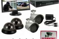 Security Equipment Masterclass: Footage Storage Tips