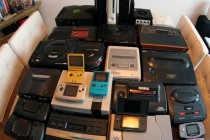 Play practically every game for five vintage consoles in your web browser