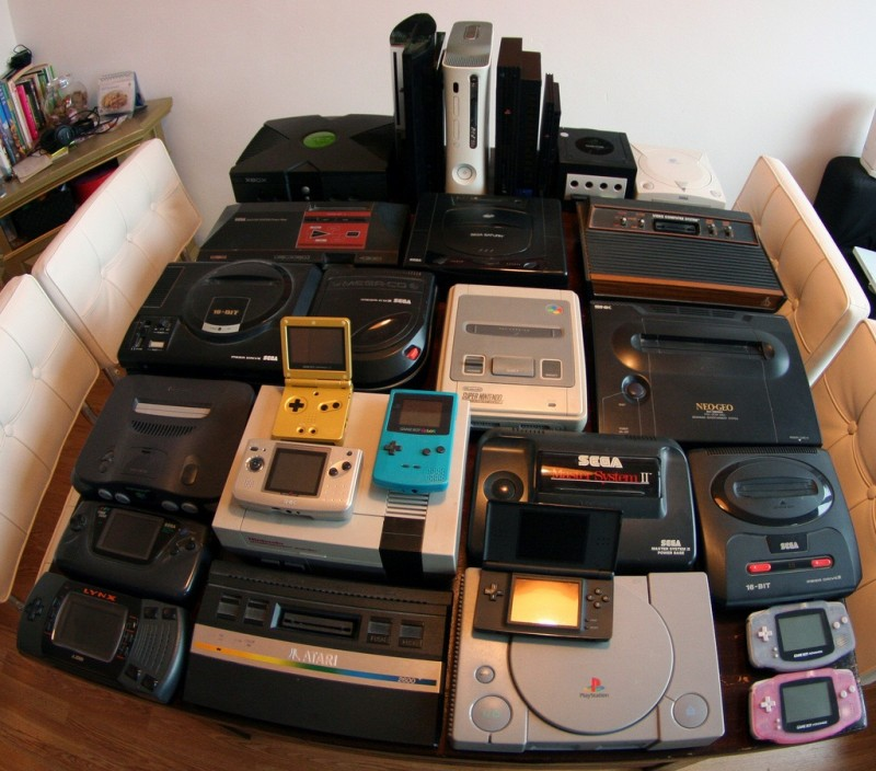 old games buy