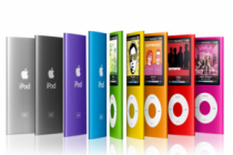 The age of the iPod is over (?)