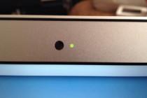 Spied on Through MacBook Camera