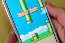 Flappy Bird Flaps Away