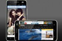 Like Us to Win ZTE Grand S Lite Android Phone From Chinavasion!