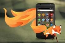 Firefox's $25 Smartphone