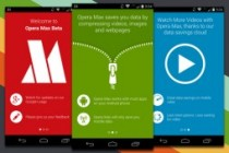 Opera Max for Android wants to cut down your data use