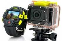 Top 5 Cool Gadgets 2014: Sports Camera with WiFi Remote Control Watch? (Week 12)