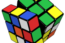 Lego Cubestormer robot solves Rubik's Cube in less time than it takes to read this headline