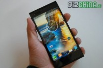 THL T100S Video Review by GizChina.it