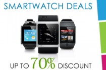 SMARTWATCH Deals – Up To 70% Discount