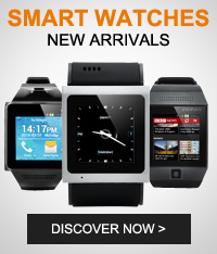 Android Mobile Cell Phone Watch