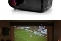 A Beginner's Guide to Home Theater Projectors