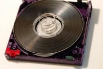 Sony tape smashes storage record