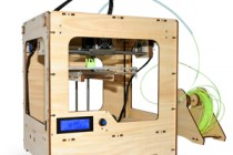 Video: Check Out How Does This Home 3D Printer Work?