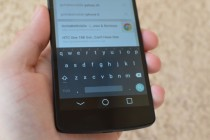 Get Android L's Keyboard on Almost Any Device