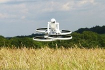 Could Hoverbikes be the Transportation of the Future?