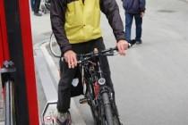 Norway Has Invented a Bicycle Escalator