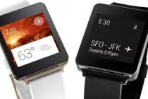 LG G Watch First Impressions Hands On Video