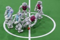 Learn Who Won the Other World Cup at the Robot Soccer Event in Brazil