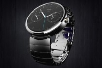 Moto360 Smart Watch First Impressions Video!
