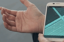 This Temporary Tattoo Can Unlock Your Phone