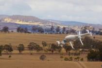 Google Drone Deliveries of the Future