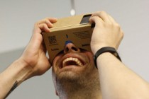 Google Cardboard, The Virtual Reality Craze and How it Works.